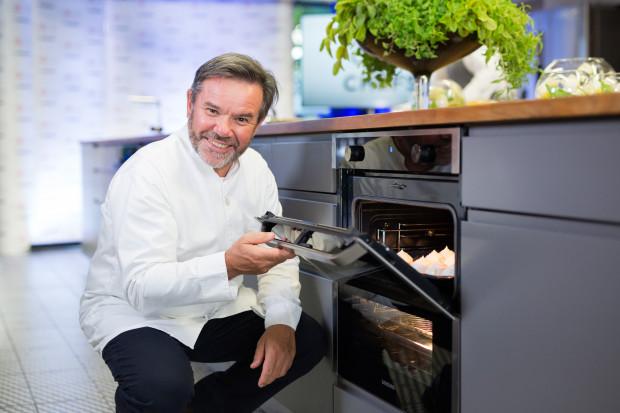Michel Troisgros, zdobywca 3. gwiazdek Michelin: Obecnie francuscy kucharze jeszcze bardziej rozwijają sezonowość