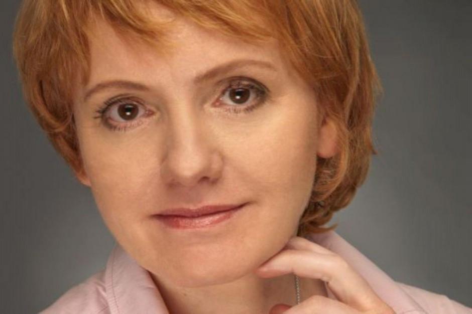 Zmiany w Tesco. Elżbieta Gołąb przechodzi z rady nadzorczej do zarządu