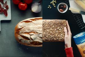 Lubella z nową kampanią telewizyjną dedykowaną linii mąk Lubella Puszysta