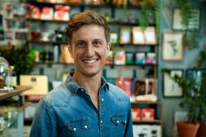 David Gaboriaud: Ci, którzy gotują poza modą, robią coś wyjątkowego (wywiad)