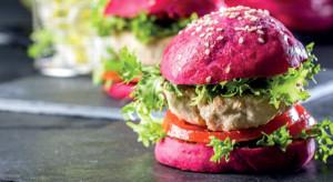 Burgery też mogą być różowe … i do tego naturalne