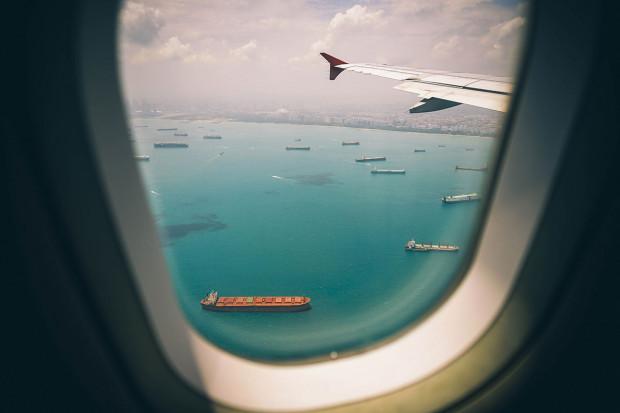 Transport i logistyka: Morzem najtaniej