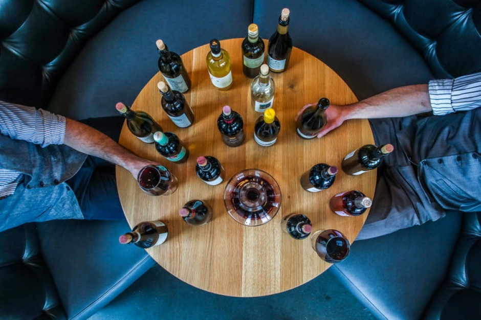 Rośnie sektor wina w Polsce, niestety zdarzają się producenci, którzy wypuszczają na rynek podróbki