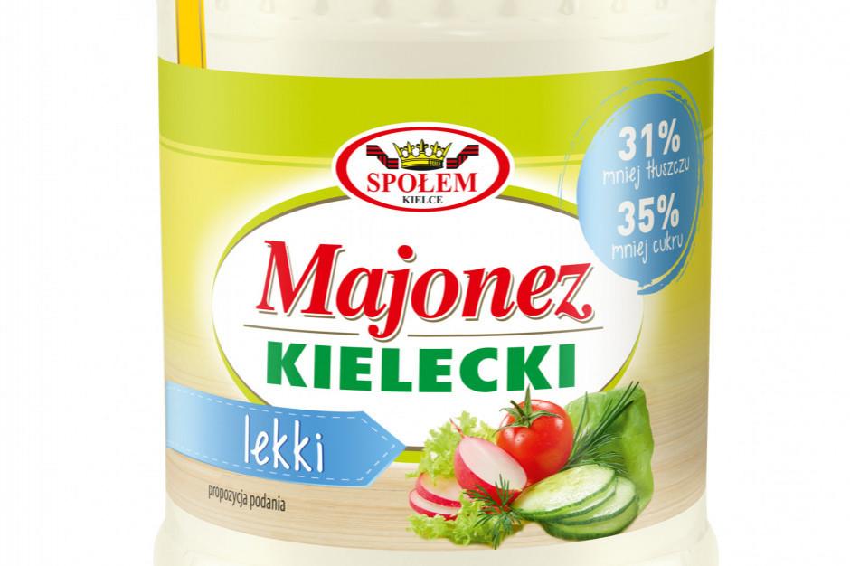WSP Społem rusza z kolejną kampanią reklamową Majonezu Kieleckiego