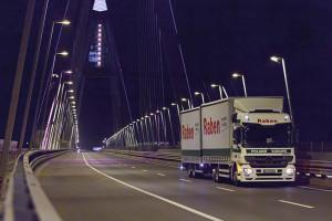 Nowe połączenie Raben na linii Włochy-Niemcy