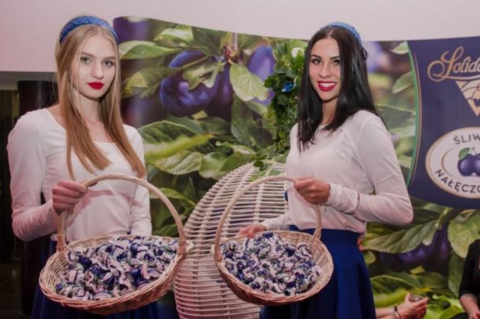 Śliwka Nałęczowska sponsorem Róż Gali