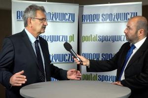 Prezes Spomleku: Prawdziwą niszą jest jeszcze produkt regionalny (video)