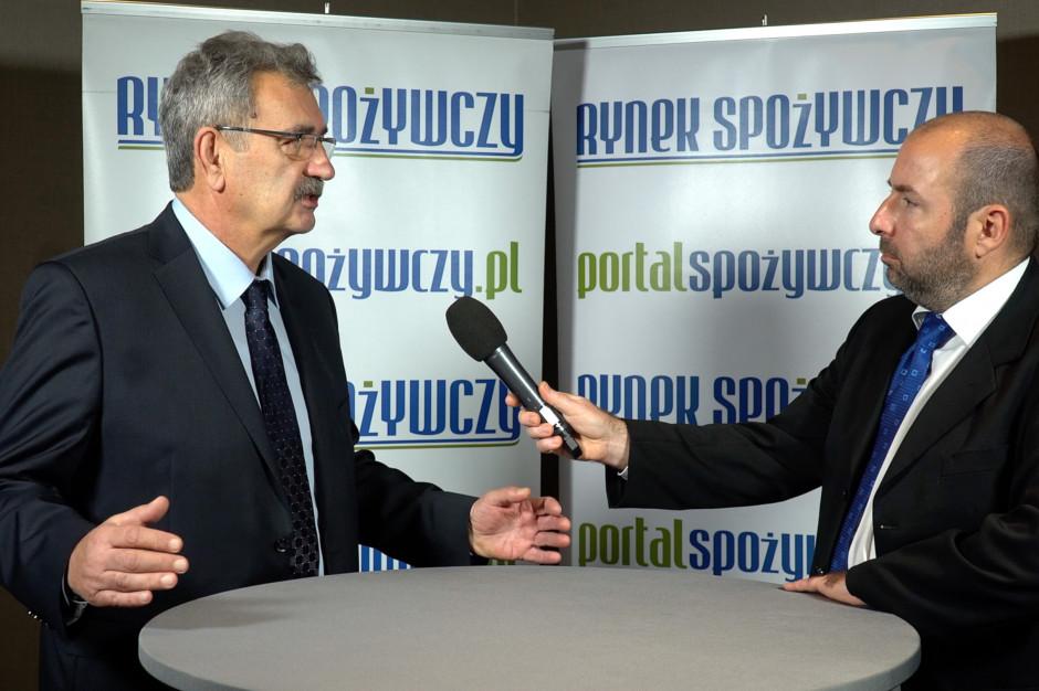 Prezes Spomleku: Prawdziwą niszą jest jeszcze produkt regionalny (wideo)