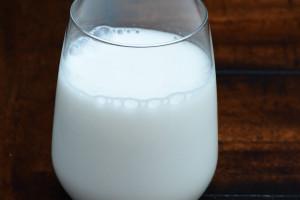 Ceny mleka wzrosły o ponad 3 proc.