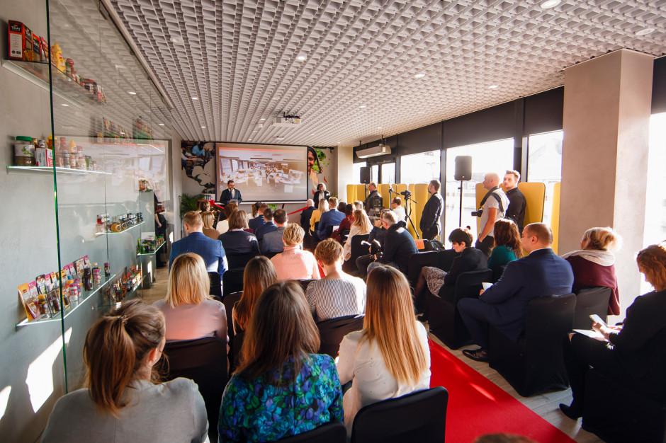 McCormick otwiera w Łodzi pierwsze w Europie Centrum Kariery