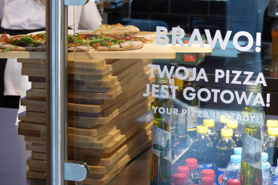 Nowy lokal Deli Sandwich w Katowicach