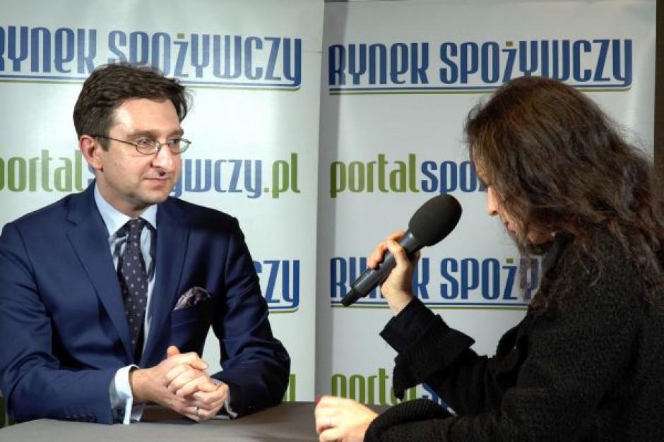 Dyrektor CEDC: Trunki smakowe pomogły zmienić sposób konsumpcji alkoholu w Polsce. Nadchodzi rewolucja? (wideo)