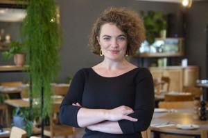 Managerka restauracji LAS: Gastronomia w Polsce ma się bardzo dobrze