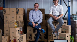 Polski start-up napojowy Cruz Group zdobywa rynki zagraniczne i planuje produkcję w Azji i Ameryce Płd.
