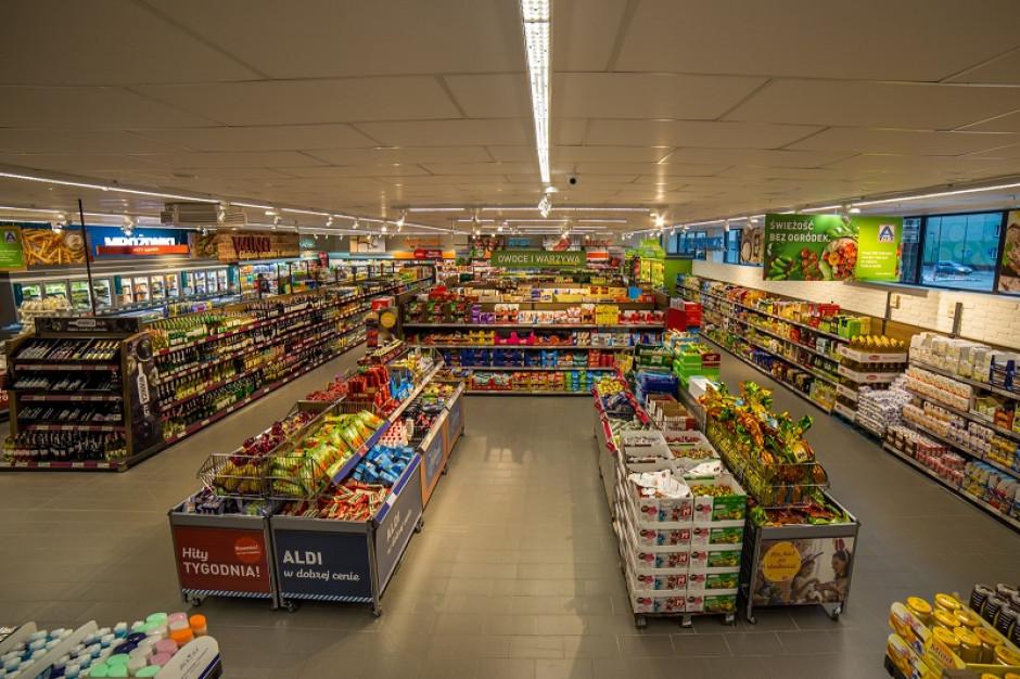 Aldi otwiera pierwszy sklep w Cieszynie