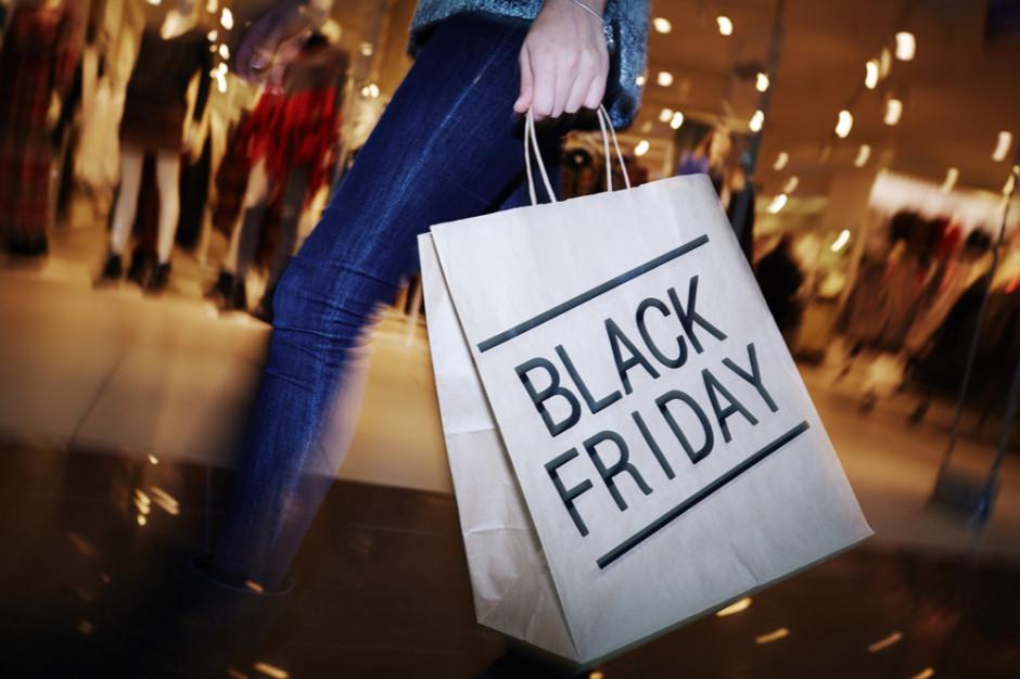 Black Friday w Polsce: Zakupy tego dnia planuje co trzecia kobieta i 16 proc. mężczyzn