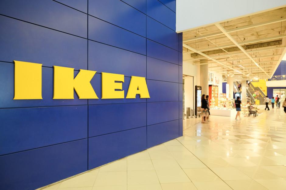 IKEA przyspiesza transformację biznesową