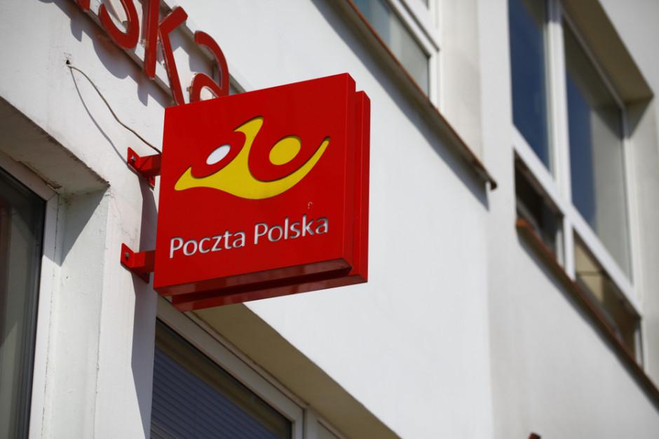 Poczta Polska spodziewa się kolejnego rekordu przed świętami