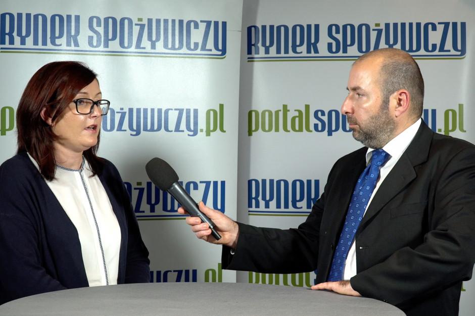 Milkpol dostosowuje ofertę do rynku HoReCa (wideo)