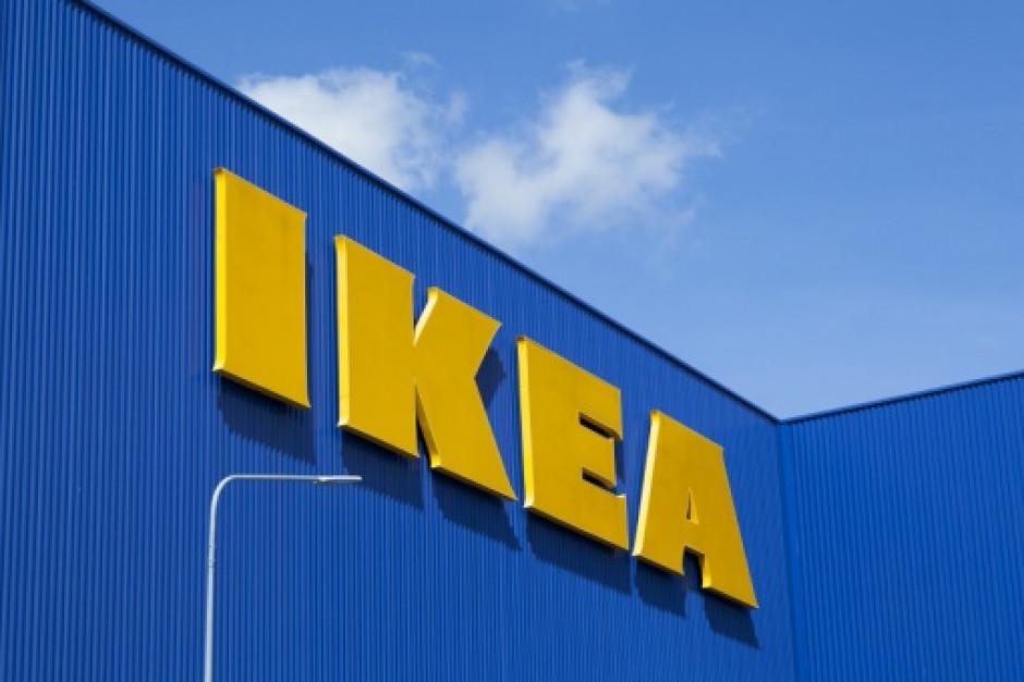 IKEA nie będzie zwalniać w Polsce