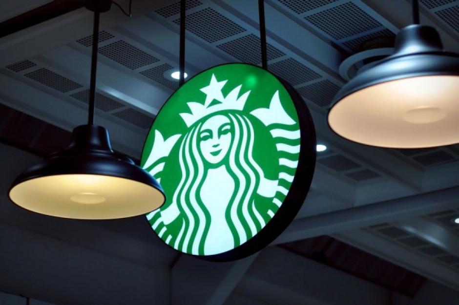 Starbucks chce otwierać we Włoszech 15 kawiarni rocznie