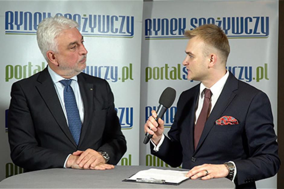 Andrzej Szumowski: Polska jest kolebką wódki. Definicja UE ma się nijak do tradycji i produkcji wódki (wideo)