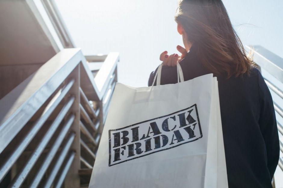 Black Friday: Polacy blisko 80% aktywniejsi w poszukiwaniu okazji niż rok temu