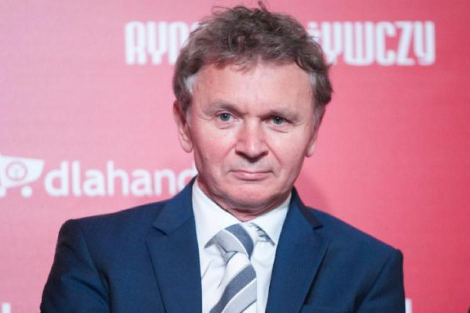 Prezes Ambry: Spadki na rynku cydru to efekt odejścia młodych konsumentów i imprezowiczów