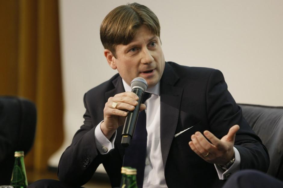 Prezes SuperDrobu: Politycy zbyt rzadko dostrzegają w inwestorach partnera
