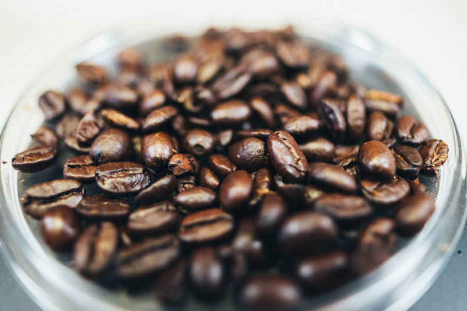 PKN Orlen chce sprzedawać kawę pod marką własną