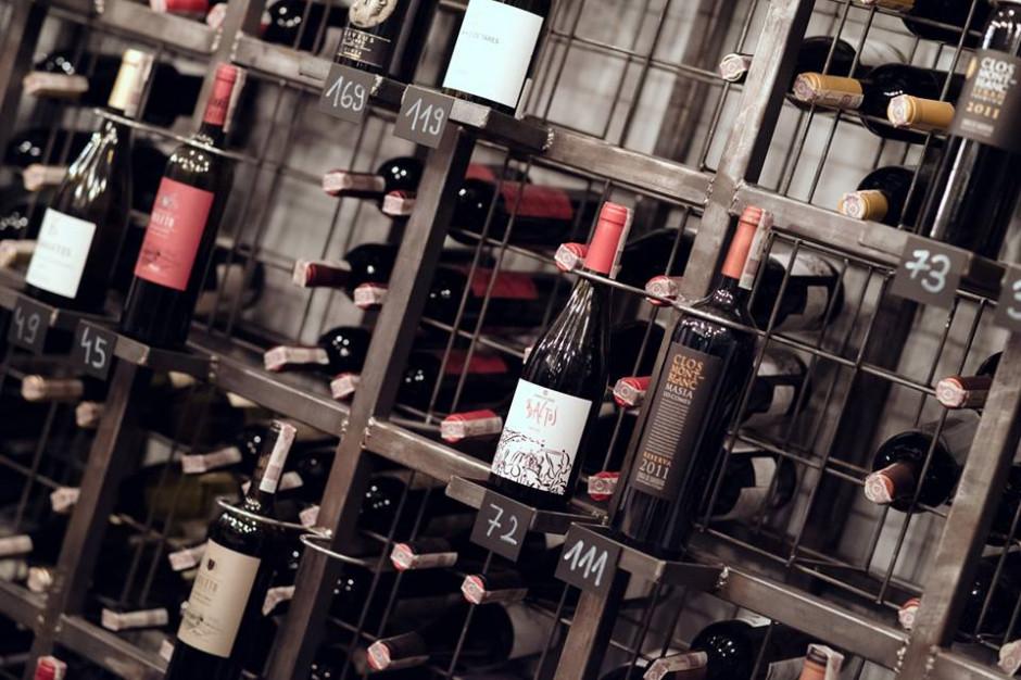 Odkupienie Win: Istnieją sklepy specjalistyczne, w których sprzedawca traktuje klienta z góry