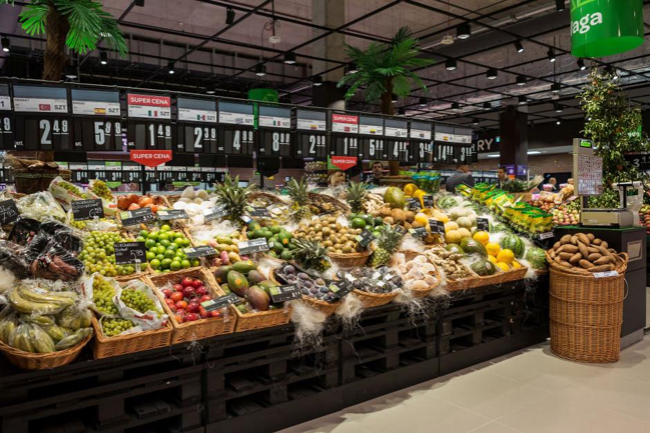 Carrefour ruszy w lokalizacji po Piotrze i Pawle