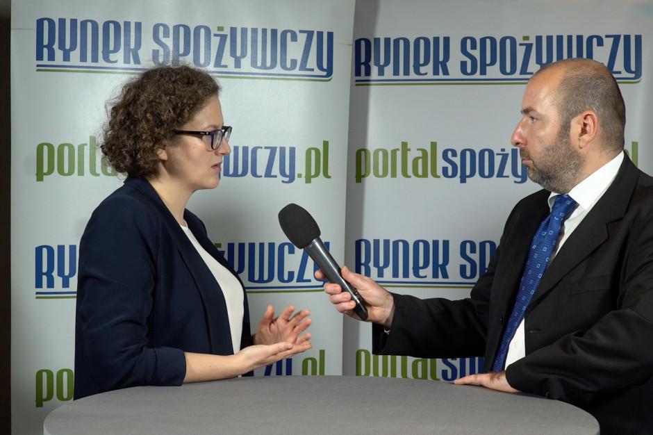 W Polsce Przemysł 4.0 wciąż raczkuje (wideo)