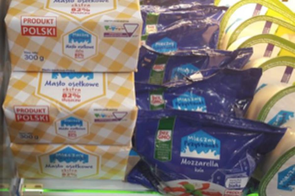 Carrefour szykuje rebranding opakowań produktów marki własnej