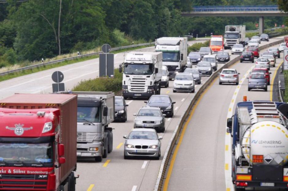 Potencjał przewozowy transportu samochodowego jest większy niż wynika z danych GUS