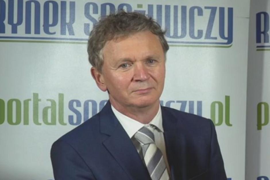 Prezes Grupy Ambra: Nakłady na otwarcie sieci sprzedaży Distillers Limited sięgną 0,5-0,6 mln zł