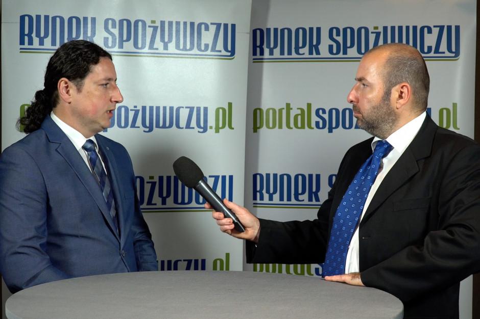 Wiceprezes SM Lazur: e-commerce daje większe możliwości sprzedaży niż współpraca z sieciami handlowymi (wideo)