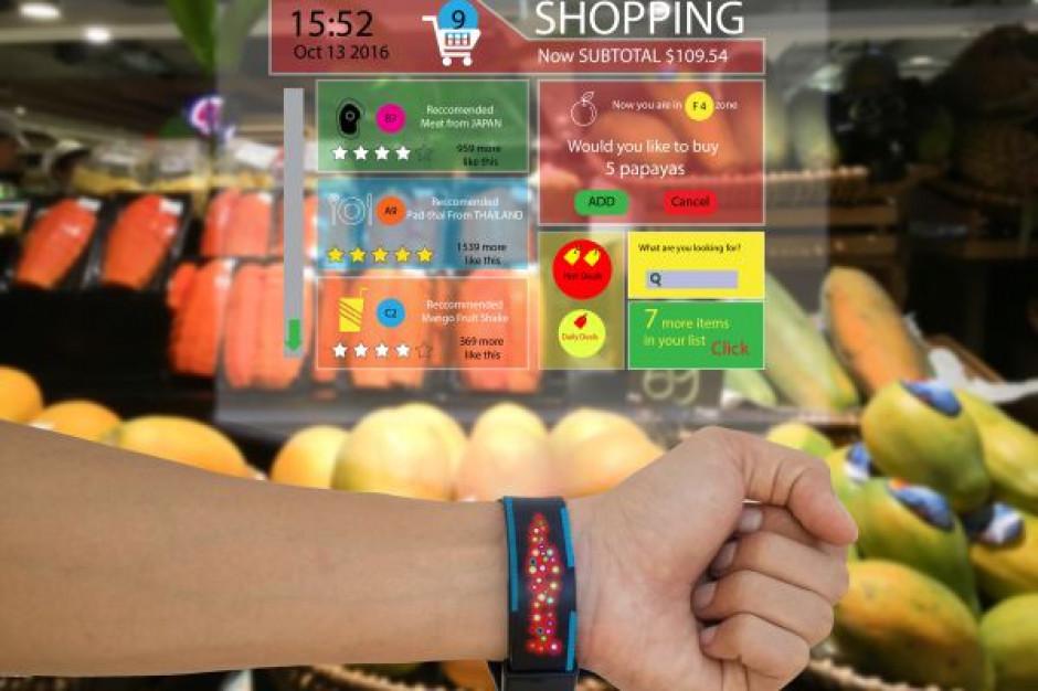 Zakupy przyszłości. Branżę handlową czeka rewolucja w przyszłym dziesięcioleciu