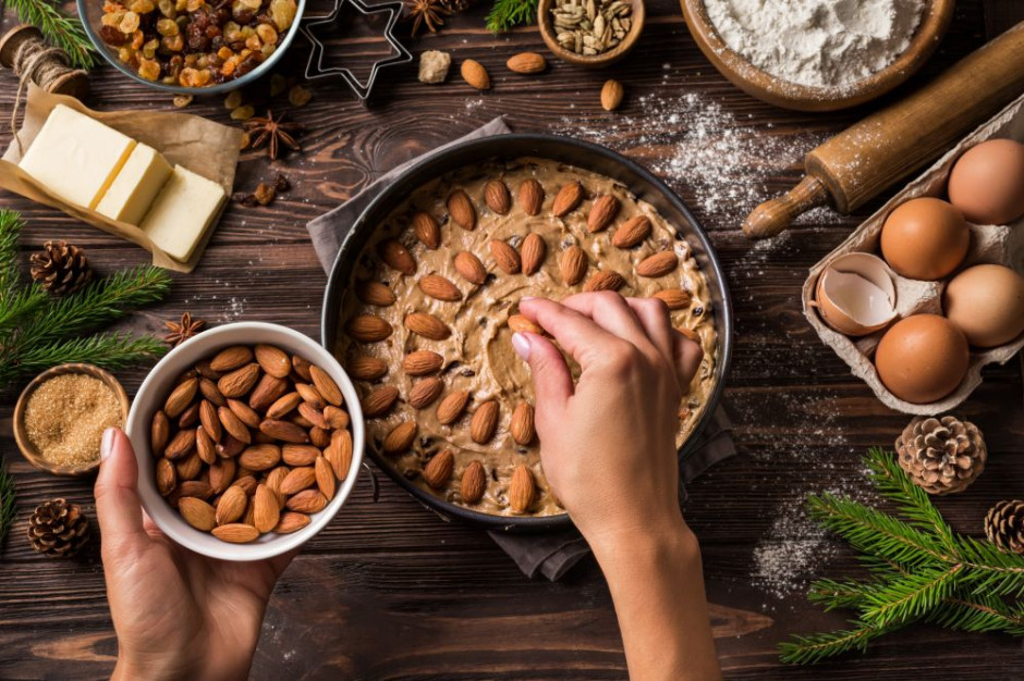 Święta 2018 - jakie trendy dominują w kuchni Polaków