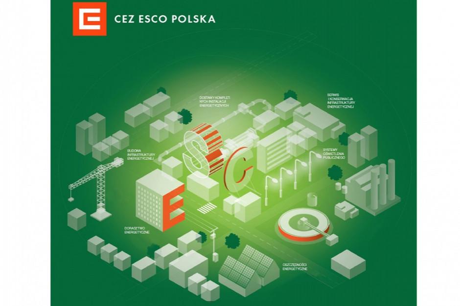 Modernizacja urządzeń energetycznych