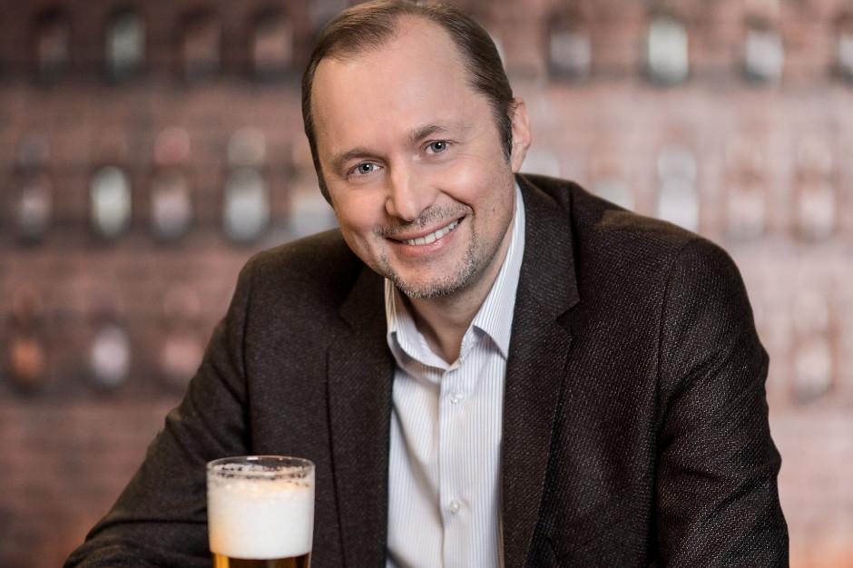 Nowy prezes Związku Browary Polskie