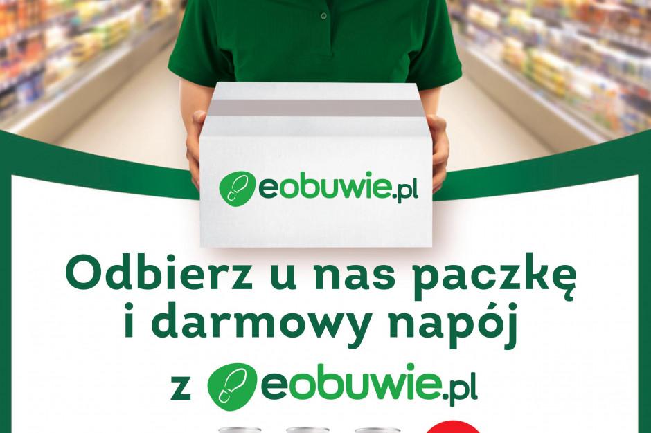 Żabka, Eobuwie.pl i DHL ruszają ze wspólną akcją