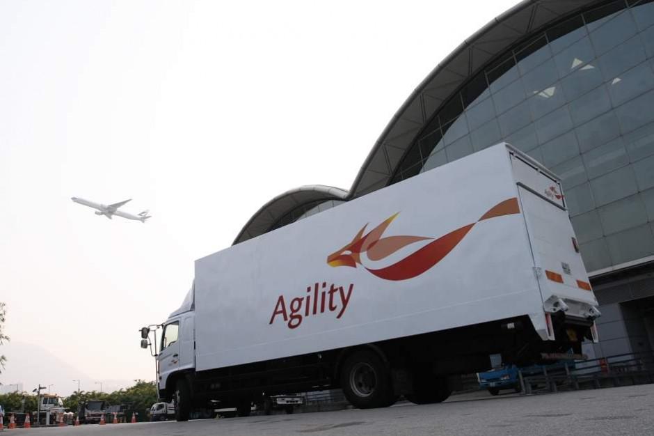 Agility Logistics chce obsługiwać nowe branże
