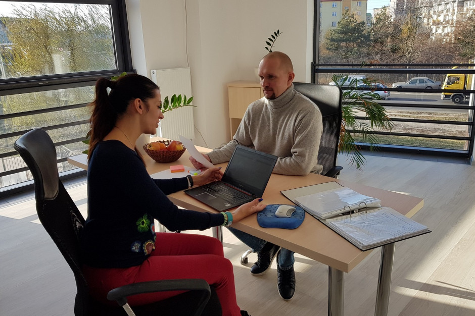 Branża TSL szuka pracowników z Białorusi