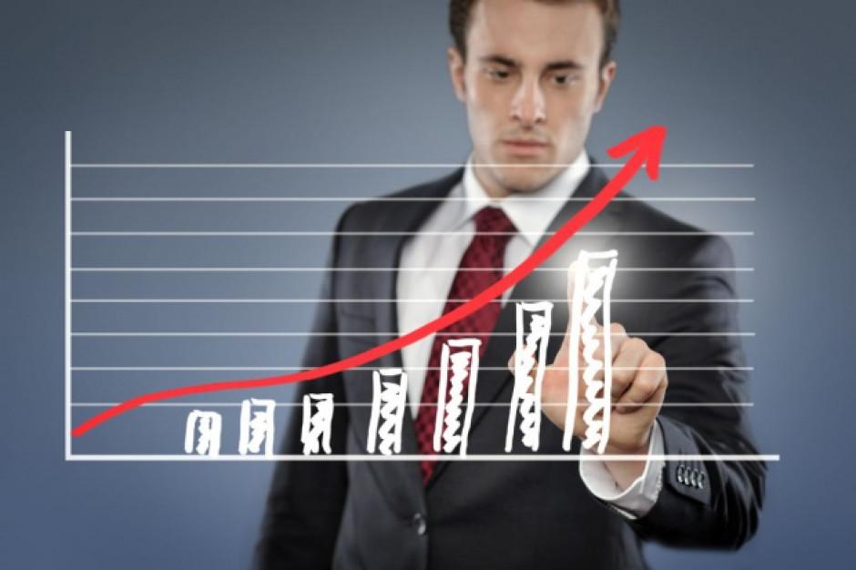 Gospodarka w tym roku rozwija się niezwykle szybko