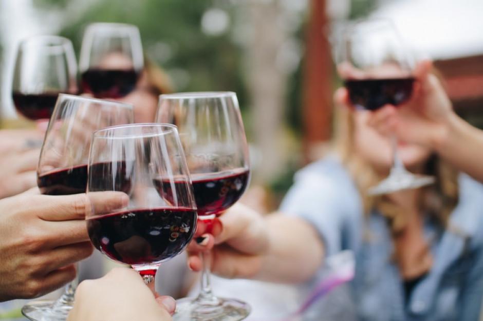 Odkupienie Win: Wiedza większości Polaków na temat wina jest znikoma