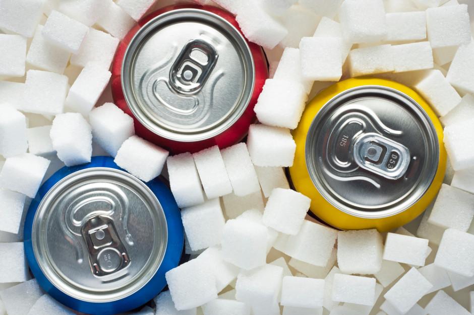 Podatek cukrowy korzystny dla Polaków?