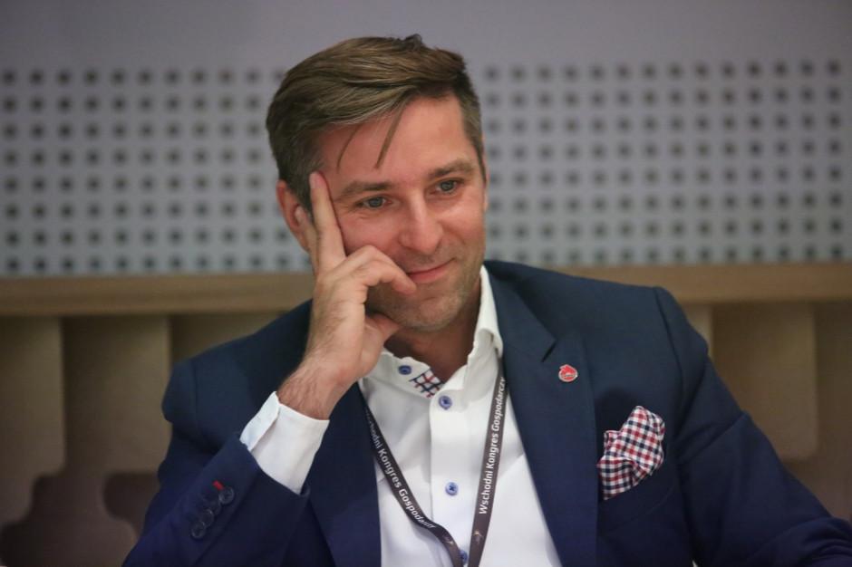 Ursus z nowym prezesem. Karol Zarajczyk złożył rezygnację