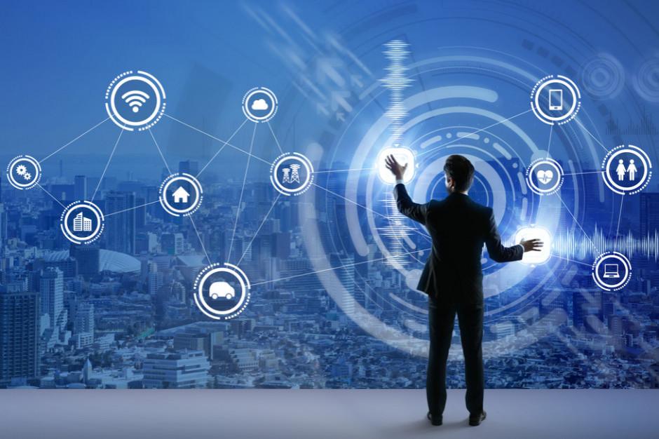 Deloitte: Tylko dla 23 proc. firm celem inwestycji w transformację cyfrową jest wzrost innowacyjności