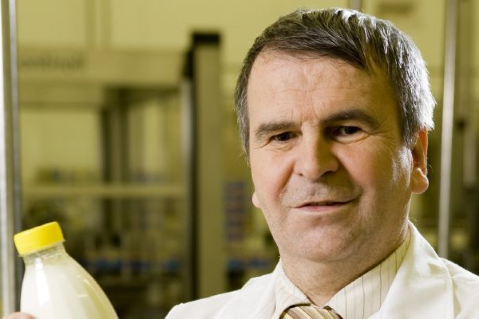 Prezes Mlekovity: Produkty mleczarskie zdrożeją przez wzrost cen energii